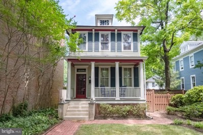 4511 Macarthur Boulevard NW, Washington, DC 20007 - MLS#: DCDC435568
