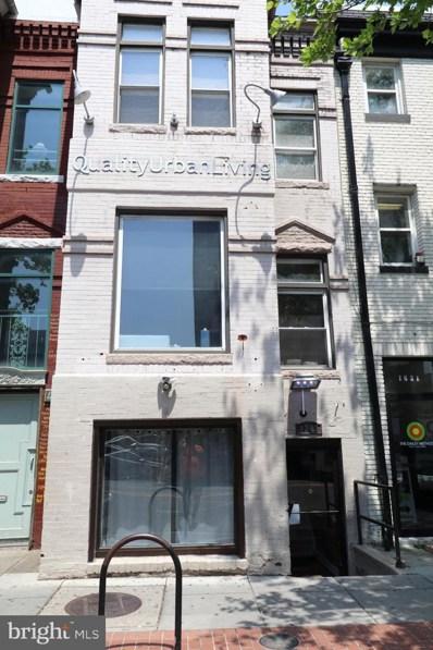 1203 U Street NW, Washington, DC 20009 - #: DCDC435640