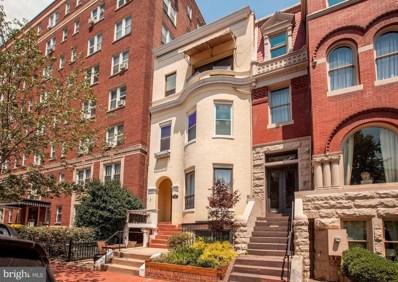1625 S Street NW UNIT 4, Washington, DC 20009 - #: DCDC435644
