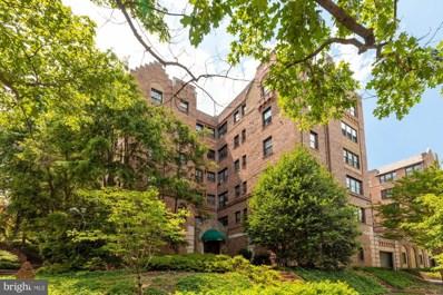 3930 Connecticut Avenue NW UNIT 101-H, Washington, DC 20008 - MLS#: DCDC435744