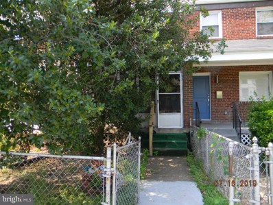 2266 13TH Street NE, Washington, DC 20018 - #: DCDC435756