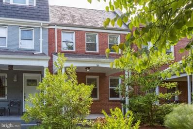 16 Farragut Place NW, Washington, DC 20011 - #: DCDC435806