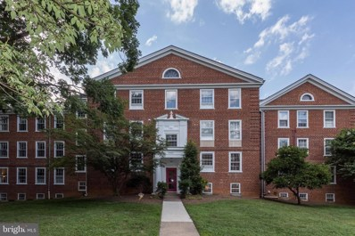 3440 39TH Street NW UNIT A691, Washington, DC 20016 - #: DCDC435930