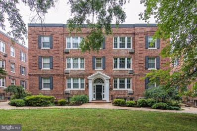 4481 Macarthur Boulevard NW UNIT B3, Washington, DC 20007 - MLS#: DCDC435966