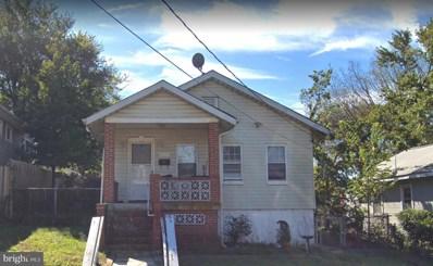 4221 Clay Street NE, Washington, DC 20019 - #: DCDC435998