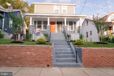 3815 NE 25TH Place NE, Washington, DC 20018 - #: DCDC436026