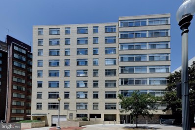 2401 H Street NW UNIT 208, Washington, DC 20037 - #: DCDC436072