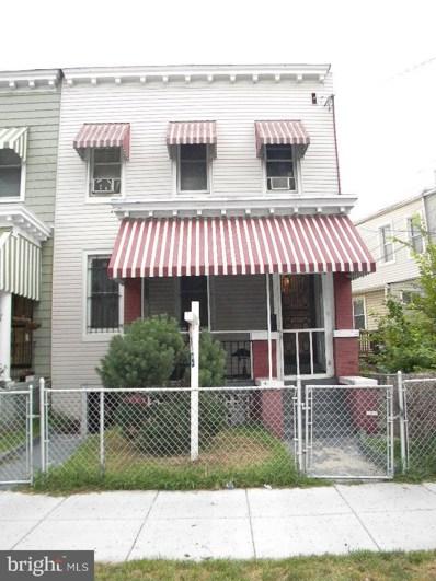 915 Ingraham Street NW, Washington, DC 20011 - #: DCDC436140