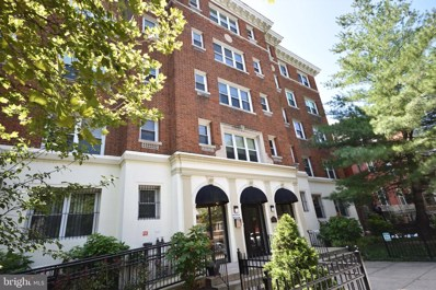 1458 Columbia Road NW UNIT 109, Washington, DC 20009 - #: DCDC436166