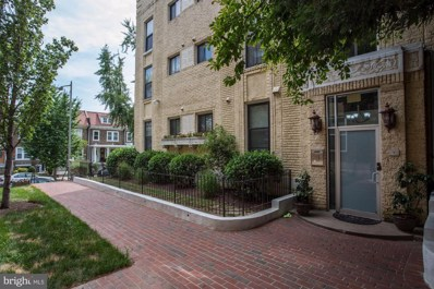 1437 Spring Road NW UNIT B1, Washington, DC 20010 - #: DCDC436432