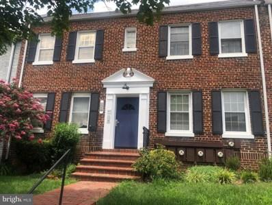 957 Randolph Street NW UNIT B, Washington, DC 20011 - #: DCDC436442