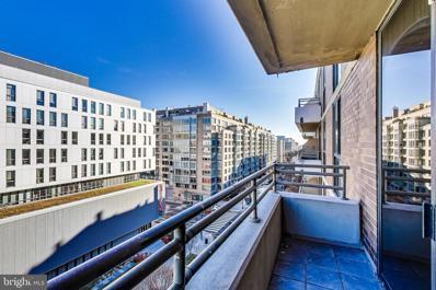 1200 23RD Street NW UNIT 806, Washington, DC 20037 - #: DCDC436446