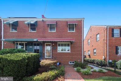 4976 Sargent Road NE, Washington, DC 20017 - #: DCDC436476