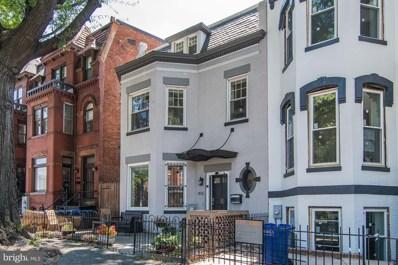 806 Rhode Island Avenue NW UNIT 1, Washington, DC 20001 - #: DCDC436614