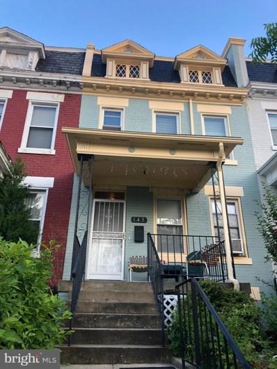 145 V Street NE, Washington, DC 20002 - #: DCDC436658