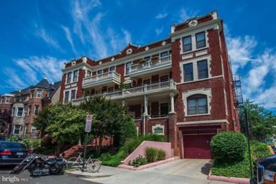 1419 Clifton Street NW UNIT 203, Washington, DC 20009 - #: DCDC436668