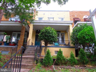4837 Illinois Avenue NW, Washington, DC 20011 - MLS#: DCDC436744