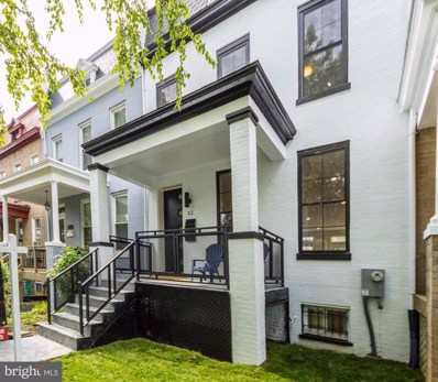 32 Franklin Street NE, Washington, DC 20002 - #: DCDC436750
