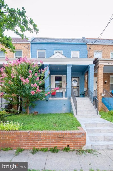 4610 5TH Street NW, Washington, DC 20011 - #: DCDC436826
