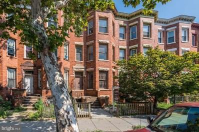 1357 Monroe Street NW, Washington, DC 20010 - #: DCDC436900
