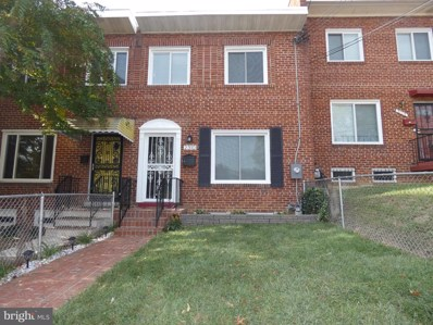 2310 14TH Street NE, Washington, DC 20018 - #: DCDC436992