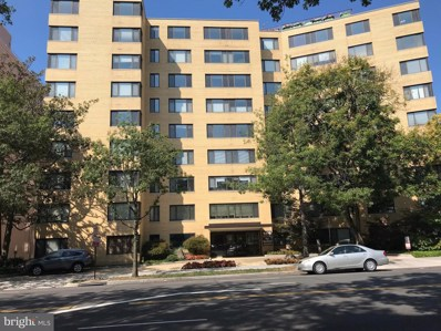 5410 Connecticut Avenue NW UNIT 817, Washington, DC 20015 - #: DCDC437138