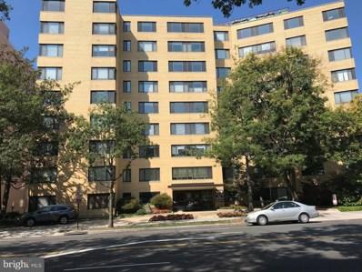 5410 Connecticut Avenue NW UNIT 817, Washington, DC 20015 - #: DCDC437138