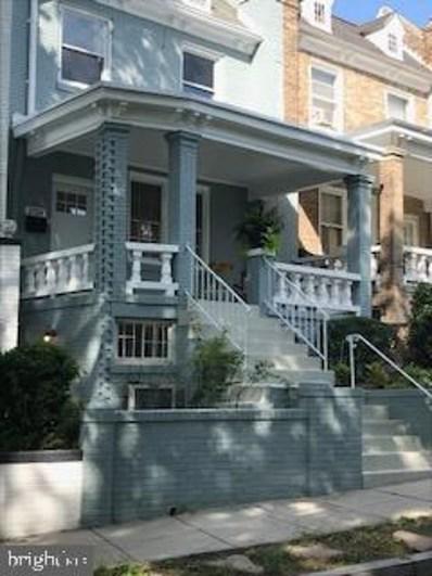 1759 Hobart Street NW, Washington, DC 20009 - #: DCDC437148