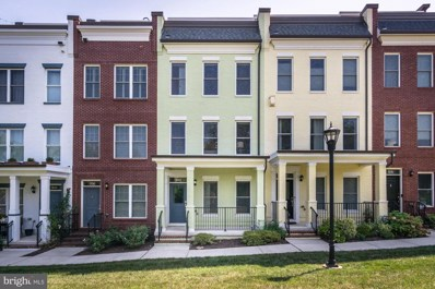 504 Regent Place NE, Washington, DC 20017 - #: DCDC437188
