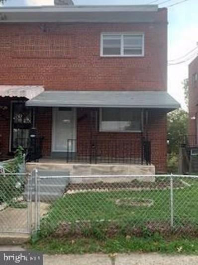 5824 Eastern Avenue NE, Washington, DC 20011 - #: DCDC437342