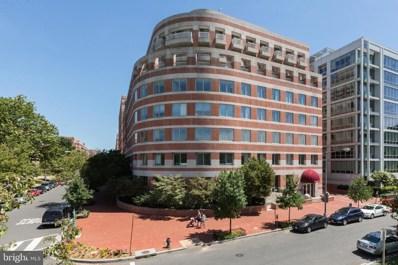 1275 25TH Street NW UNIT 800, Washington, DC 20037 - #: DCDC437408