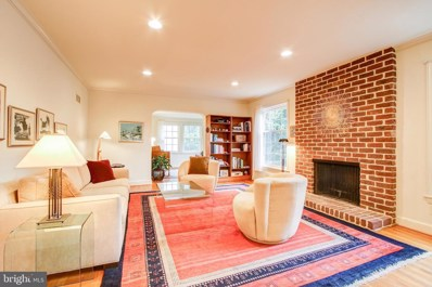 2812 29TH Place NW, Washington, DC 20008 - #: DCDC437476