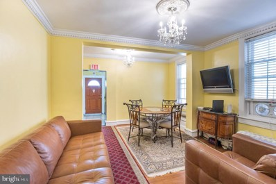 1107 Massachusetts Avenue NW, Washington, DC 20005 - #: DCDC437504