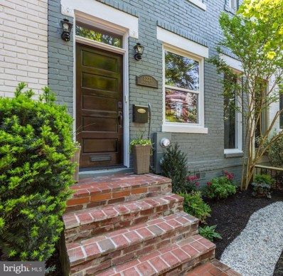 1227 Duncan Place NE, Washington, DC 20002 - #: DCDC437524