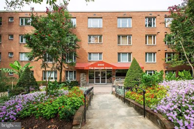 2400 41ST Street NW UNIT 502, Washington, DC 20007 - #: DCDC437574
