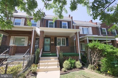2342 14TH Street NE, Washington, DC 20018 - #: DCDC437578