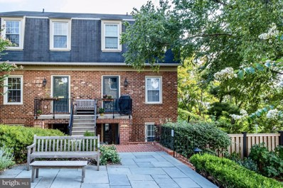 1644 Beekman Place NW UNIT D, Washington, DC 20009 - #: DCDC437580