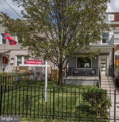 6303 9TH Street NW, Washington, DC 20011 - #: DCDC437624
