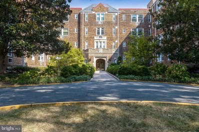 3051 Idaho Avenue NW UNIT 316, Washington, DC 20016 - #: DCDC437658