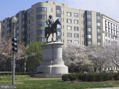 1 Scott Circle NW UNIT 803, Washington, DC 20036 - #: DCDC437760