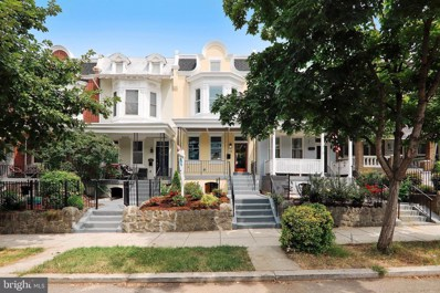 23 W Street NW, Washington, DC 20001 - #: DCDC437778