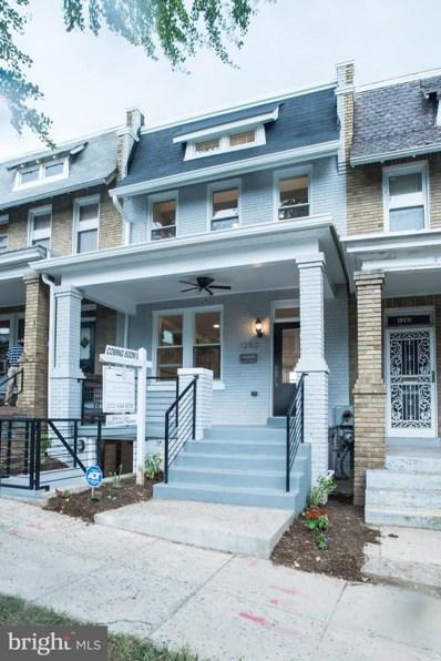 1280 Holbrook Terrace NE, Washington, DC 20002 - MLS#: DCDC437838