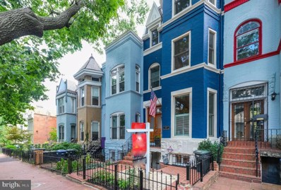 637 8TH Street NE, Washington, DC 20002 - #: DCDC437876