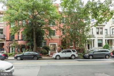 1737 NW P Street NW UNIT 401, Washington, DC 20036 - #: DCDC437888
