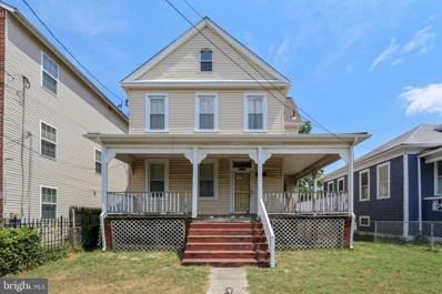 4612 Quarles Street NE, Washington, DC 20019 - #: DCDC437980