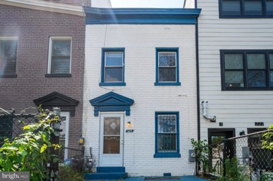 229 17TH Street SE, Washington, DC 20003 - #: DCDC438002