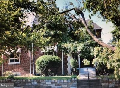 523 Quackenbos Street NW, Washington, DC 20011 - #: DCDC438028