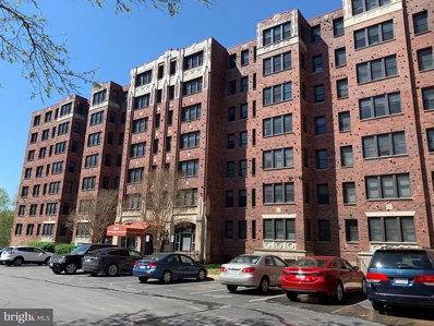 3900 14TH Street NW UNIT 403, Washington, DC 20011 - MLS#: DCDC438030