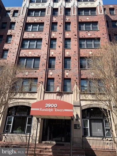 3900 14TH Street NW UNIT 602, Washington, DC 20011 - MLS#: DCDC438034