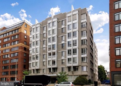 1225 13TH Street NW UNIT 613, Washington, DC 20005 - MLS#: DCDC438056